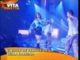 Sabrina Salerno - La Vita