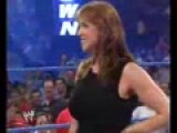 Stephanie McMahon Has ASS