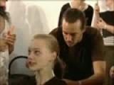 Sasha Pivovarova Interview