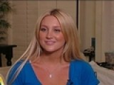 Stephanie Pratt Talks Heidi