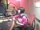 Utada Hikaru In Studio 93 W