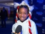 Willow Smith: A Pint-Sized