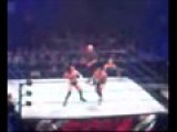 WWE Live At Rod Laver Arena 1