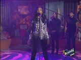 Brandy Performing RIGHT HERE On CW11 Dec.8th 2008