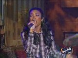 Brandy Performing LONG DISTANCE On CW11 Dec.8th 2008