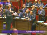 Xavier Darcos Répond à Jean-Pierre Door