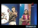 Gandharva Sangeetham Teens: Abhilash, Nandana Sings