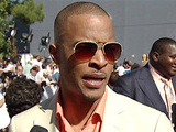 T.I. On The Red Carpet: 2010 MTV Movie Awards