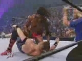 WWE Summerslam 2004 - John Cena Vs Booke