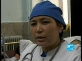 FRANCE24-EN-Report-Afghanistan-Woman Dies