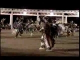 Numaga Pow Wow - Native American Indian Teen Traditional 2 -