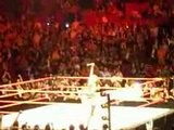 Lilian Garcia & Charlie Haas Au Wwe Raw Live Tour 2008