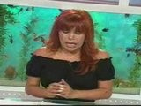 Magaly Medina: Le Pido Disculpas A Angie Jibaja..Pero Caímos