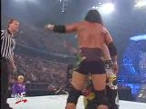 Tajiri With Torrie Wilson Vs. Billy Kidman