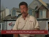 Does Your Ann Arbor Roofing Contractor Use Staples Or Roofi