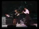 James Ingram Feat Anita Baker - Baby Come To Me LIVE