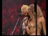 Shakira Y Alejandro Sanz, La Tortura