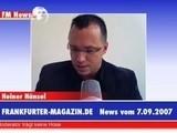 Herr Schäuble Und Die Rasierte Muschi