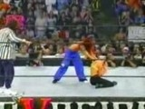 Bra & Panties Match - Torrie Wilson & Stacy Keibler Vs Lita