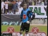 1er But Du Hassania D'Agadir Vs RAJA De CASABLANCA 1-0
