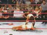 Candice Michelle Vs Torrie Wilson