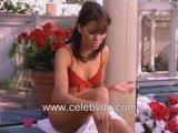 Celeb Eva Longoria Naked In A Hot Shower Scene