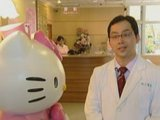 Hello Kitty Welcomes Babies Into The World