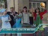 Mekano Rogelio El Chavo En Navidad Cap.67