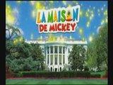 Obama Et La Maison De Mickey