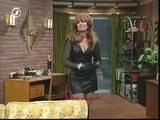 Mistress Peg Bundy Leather Skirt Www Hot-plus Com