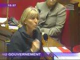 Valérie Létard Répond à Jean-Pierre Dupont
