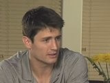 CW Source - Interview VOSTFR With James Lafferty