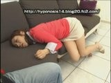 Hypnosis Japanese Girl SAYA Une Fille D'hypnose Japon