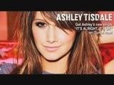 Ashley Tisdale | High School Musical | New Single