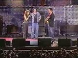 Alejandro Sanz, Juanes, Shakira - Corazón Partido