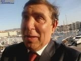 Jean Pierre FOUCAULT: FILS D'UN JUSTE !!