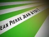 Jean Pierre Jean Episode 01 Le Vélo