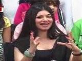 Shahid Kapur & Ayesha Takia Promoting 'Paathshaala'