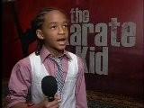 KARATE KID - Interview Mit Jaden Smith Teil 1 - Ab 22. Juli
