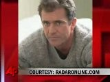 Recording Of Angry Mel Gibson
