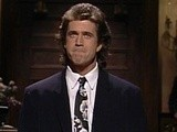 Saturday Night Live Mel Gibson Monologue