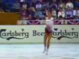 1982 Worlds - Figure Skating