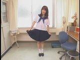 Cute And Sexy Mihiro Dance