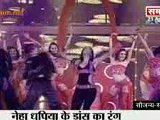 Neha Dhupiya Ka Dance Dhamaal Cintaa