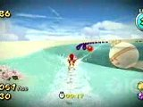 Super Mario Galaxy 2 Walkthrough: Starshine Beach Comet