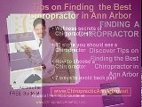 Chiropractic Ann Arbor: How To Choose A Chiropractor