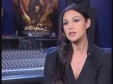 Monica Bellucci Interview, Prince Of Persia 2