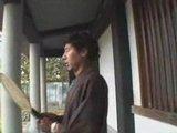 Sarnath - Japanse Puja - Morning