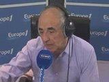 ITW Jean-Pierre Raffarin 17.04.08