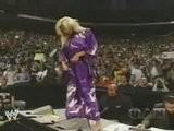 WWE Divas - Torrie Wilson Stripping